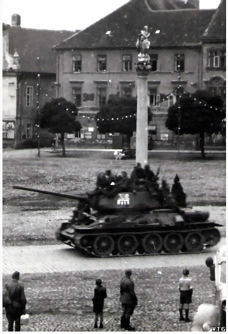 Тяжелый танк кв-1 кутузов
